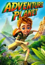 Adventure Planet (2012) (In Hindi)