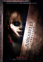 Annabelle – Creation (2017) (In Hindi)
