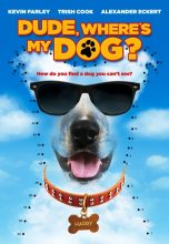 Dude, Where's My Dog?! (2014) (In Hindi)