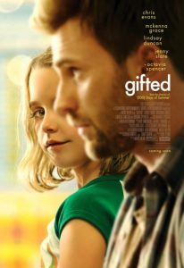 Gifted (2017) (In Hindi)