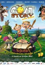Goat Story with Cheese (2012) (In Hindi)