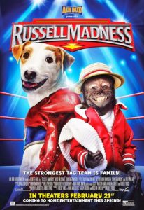 Russell Madness (2015) (In Hindi)