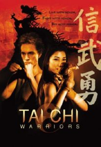 Tai Chi Warriors (2008) (In Hindi)