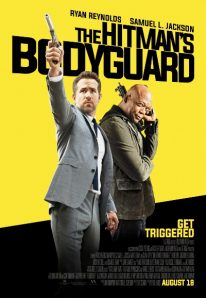 The Hitman's Bodyguard (2017) (In Hindi)