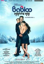 Babloo Happy Hai (2014)