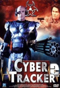 Cyber-Tracker 2 (1995) (In Hindi)