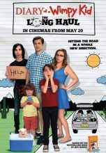 Diary of a Wimpy Kid – The Long Haul (2017) (In Hindi)