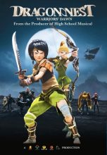 Dragon Nest – Warriors' Dawn (2014) (In Hindi)
