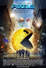 Pixels (2015) (In Hindi)