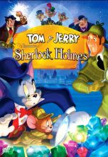 Tom and Jerry Meet Sherlock Holmes (2010) (In Hindi)