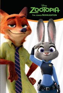 Zootopia (2016) (In Hindi)