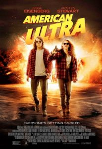 American Ultra (2015) (In Hindi)