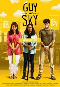 Guy in the Sky (2017)