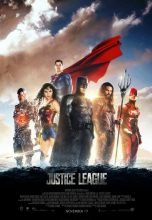 Justice League (2017) (In Hindi)