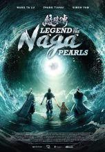 Legend of The Naga Pearls (2017) (In Hindi)
