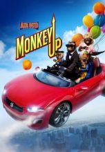 Monkey Up (2016) (In Hindi)