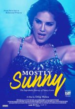 Mostly Sunny (2016)