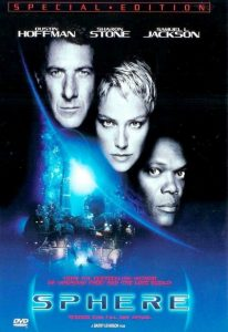 Sphere (1998) (In Hindi)
