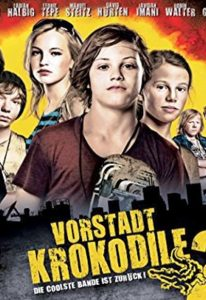 The Crocodiles (2009) (In Hindi)