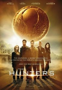 The Hunters (2013) (In Hindi)