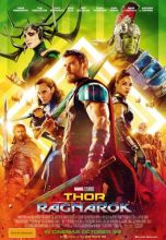 Thor – Ragnarok (2017) (In Hindi)