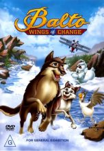 Balto III – Wings of Change (2004) (In Hindi)