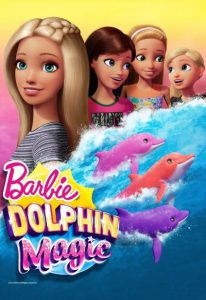 Barbie – Dolphin Magic (2017) (In Hindi)