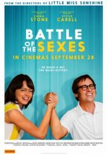 Battle of the Sexes (2017) (In Hindi)