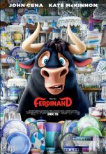 Ferdinand (2017) (In Hindi)