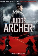 Judge Archer (2012) (In Hindi)