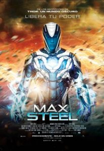 Max Steel (2016) (In Hindi)