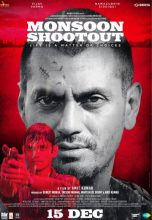 Monsoon Shootout (2013)
