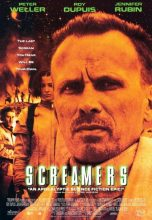 Screamers (1995) (In Hindi)