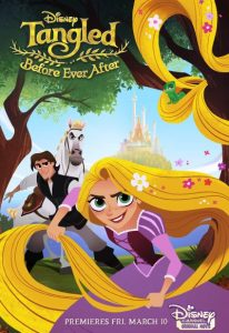 Tangled – Before Ever After (2017) (In Hindi)
