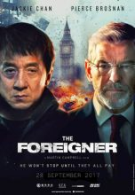 The Foreigner (2017) (In Hindi)