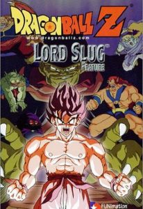 Dragon Ball Z – Lord Slug (1991) (In Hindi)