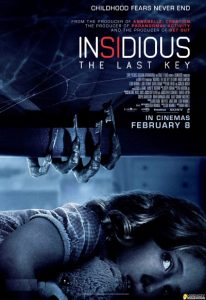 Insidious – The Last Key (2018) (In Hindi)