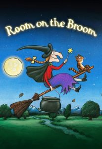 Room on the Broom (2012) (In Hindi)