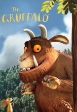 The Gruffalo (2009) (In Hindi)