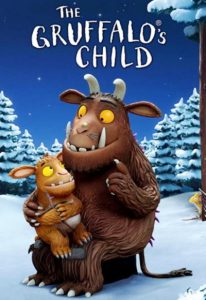 The Gruffalo's Child (2011) (In Hindi)