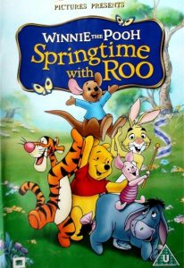 Winnie the Pooh – Springtime with Roo (2004) (In Hindi)