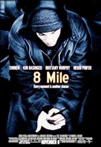 8 Mile (2002) (In Hindi)