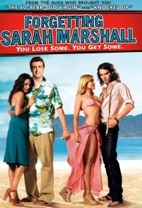 Forgetting Sarah Marshall (2008) (In Hindi)