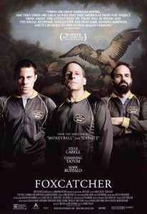 Foxcatcher (2014) (In Hindi)