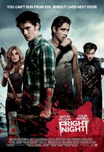 Fright Night (2011) (In Hindi)