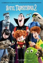 Hotel Transylvania 2 (2015) (In Hindi)
