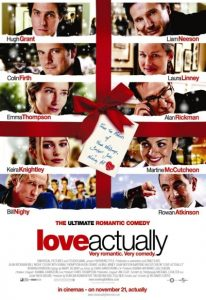 Love Actually (2003) (In Hindi)