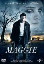 Maggie (2015) (In Hindi)
