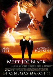 Meet Joe Black (1998) (In Hindi)
