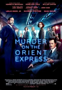 Murder On The Orient Express (2017) (In Hindi)